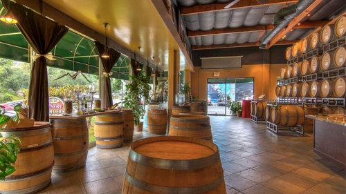 Winemaking Tour by Orange County Wine Tours