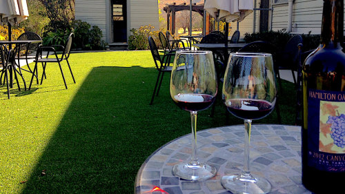 Luxury Estate Vineyard and Wine Tour by Orange County Wine Tours