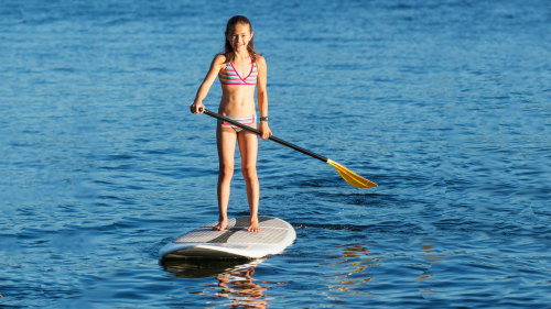 Kayak or Paddle Board Rental