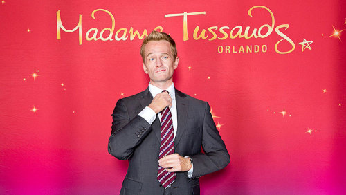 Madame Tussauds Orlando with Multi-Attraction Pass
