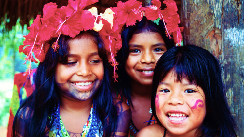 Full-Day Exploration of the Embera Indigenous Community