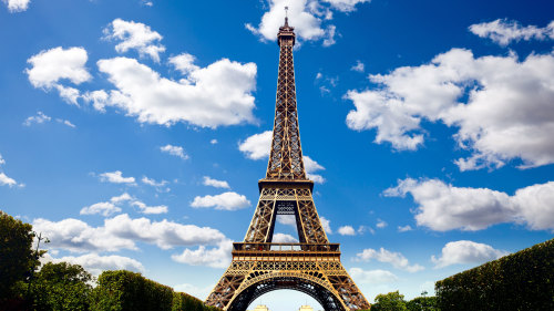 Full-Day Paris Tour via Eurostar by Golden Tours