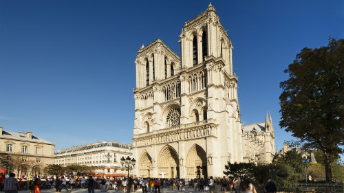 Eiffel Tower, City Tour & Seine Cruise by Paris Cityvision
