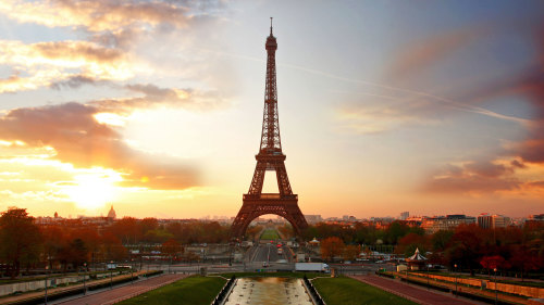 Eiffel Tower Evening Tour by My Parisian Tour