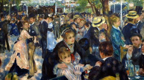 Montmartre Impressionist Walking Tour & Musée d'Orsay Ticket