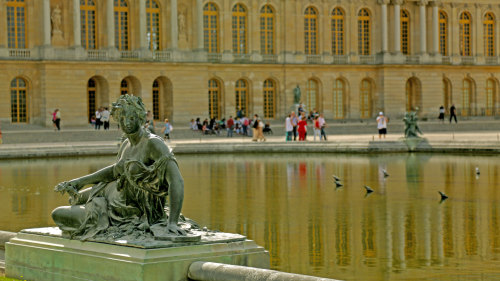 VIP Half-Day Palace of Versailles Secret Rooms & Passages Tour