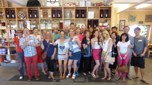 Swan Valley Winery & Brewery Full-Day Tour by Swan Valley Tours