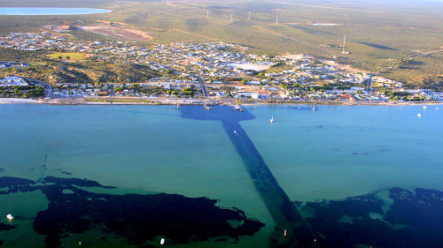 Capes & Parks of Shark Bay by Shark Bay Air Charter