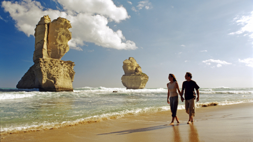 2 Tours Combo: Great Ocean Road & Phillip Island with Attractions Pass