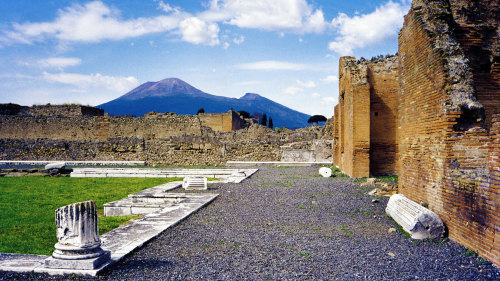 Pompeii Half-Day Tour from Sorrento by Acampora Travel