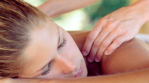 Massage Experience at Peppers Beach Club, Port Douglas