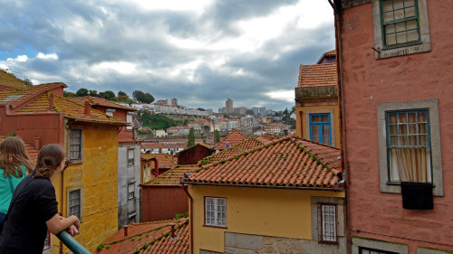Small-Group Secret Porto Half-Day Walking Tour