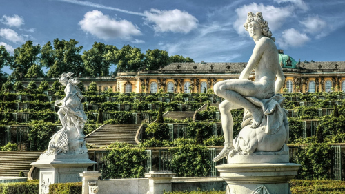 Potsdam Full-Day Walking Tour