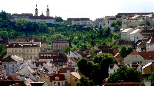 The Ultimate Tour of Prague