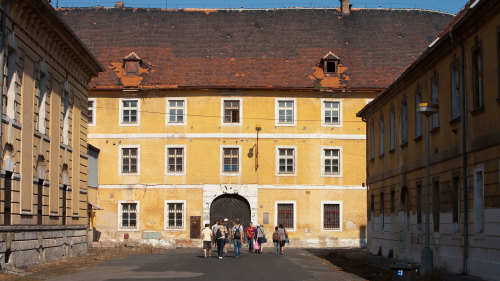 Full-day Terezín Concentration Camp Memorial Tour