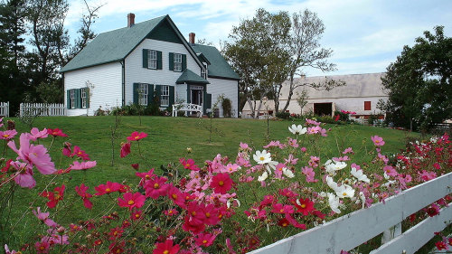 Island Drive & Anne of Green Gables Tour
