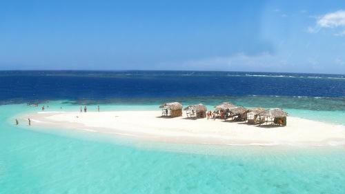 Cofresi Palm Beach Spa Resort Snorkeling