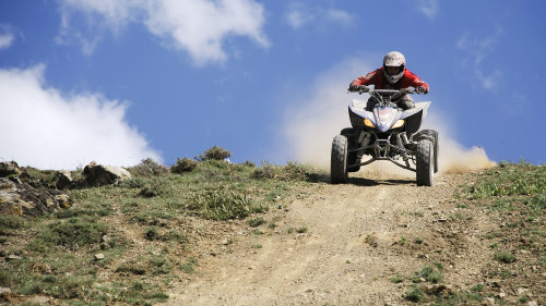 Quadventure ATV Tour