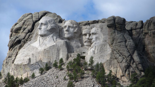 Black Hills & Mount Rushmore All-Inclusive Tour