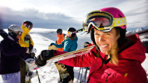 Breckenridge, Keystone & Arapahoe Basin Lift Tickets