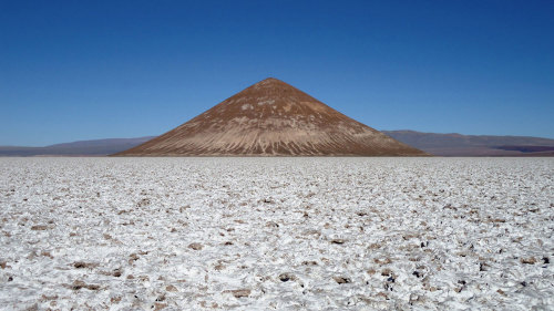 Salinas Grandes Salt Fields Discovery Tour