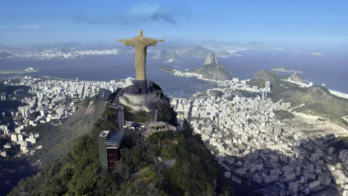 Full-Day Christ the Redeemer, Sugarloaf Mountain & Downtown Rio Tour