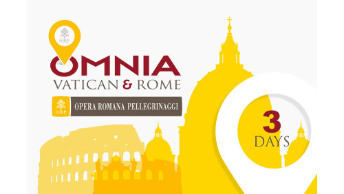 Rome & Vatican OMNIA Sightseeing Card