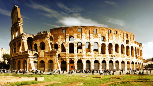 Skip-the-Line: Colosseum, Palatine Hill & Roman Forum Ticket