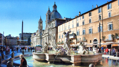 Best of Rome Including the Trevi Fountain & Spanish Steps