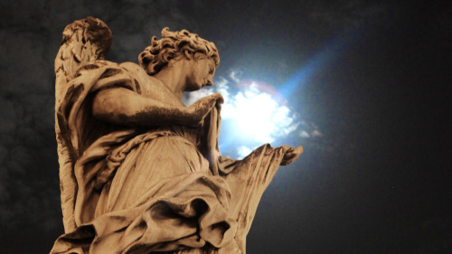Secrets & Mysteries of Rome by Night