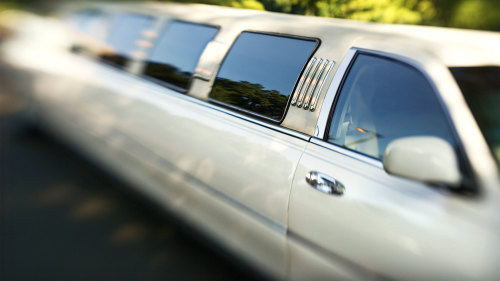 Luxury Limousine Late Evening Tour