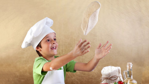 Pizza-Making Class for Kids & Family by Walks Inside Rome