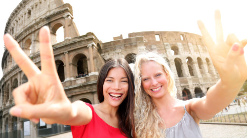 Rome in 1 Day: The Vatican, Colosseum & Ancient Rome by Carrani Tours