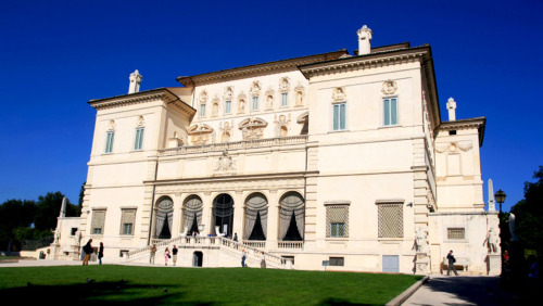Skip-the-Line Borghese Gallery & Gardens Walking Tour