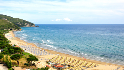 Sperlonga Beach Day Trip