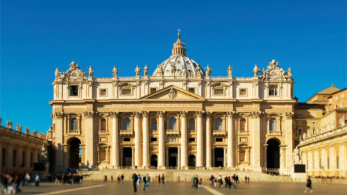 Skip-the-Line: Vatican Museums, Sistine Chapel & St Peter