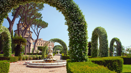 Skip-the-Line: Extended Vatican Museums & Gardens Tour