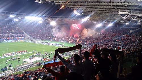 AS Roma or SS Lazio Live Soccer Match Tickets: 2014/2015 Season