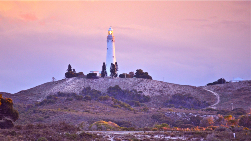 Rottnest Island Sunset Cruise by Rottnest Fast Ferries