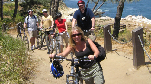 Hike, Bike & Kayak Tour of La Jolla by Hike Bike Kayak San Diego