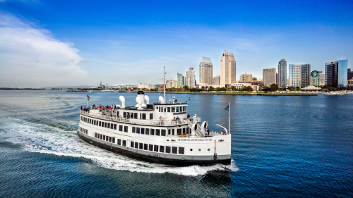 Sights & Sips Sunset Cruise by Hornblower Cruises & Events