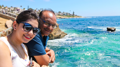 Private La Jolla Tour by Another Side Tours