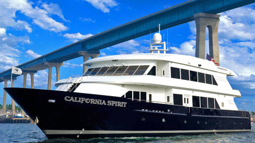 Champagne Sunday Brunch Cruise by Flagship Cruises & Events