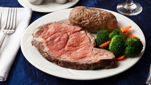 Prime Rib Dinner Cruise by Flagship Cruises & Events