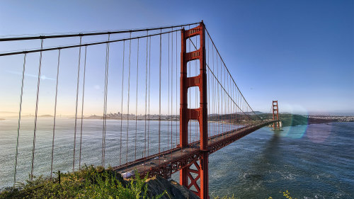 City Highlights, Sausalito & Muir Woods Tour by San Francisco Sightseeing