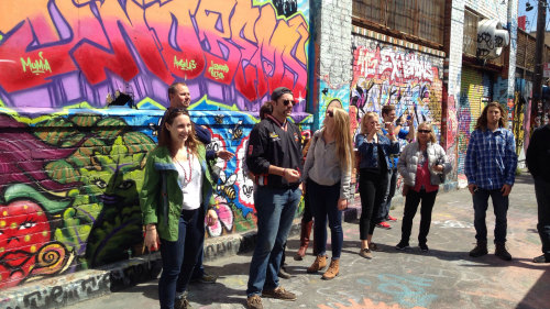 Small-Group Flavors & Murals of the Mission Tour by Urban Adventures