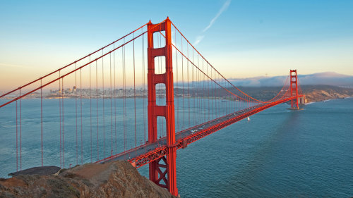 Private City & Muir Woods Tour with Gourmet Lunch by EverGreen Escapes