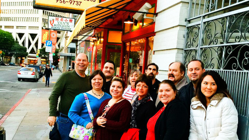 North Beach Food & Wine Tour by Explore San Francisco