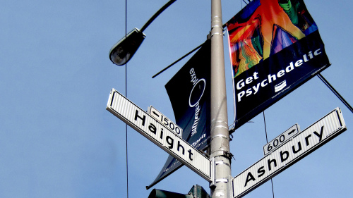Urban Hike in the Haight-Ashbury by Explore San Francisco