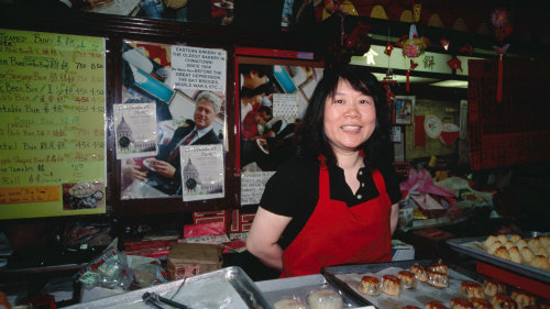 Chinatown Culinary Walking Tour by Local Tastes of the City Tours